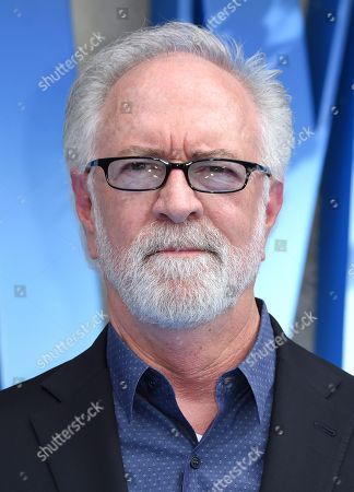 Stock Image of Gary Goetzman