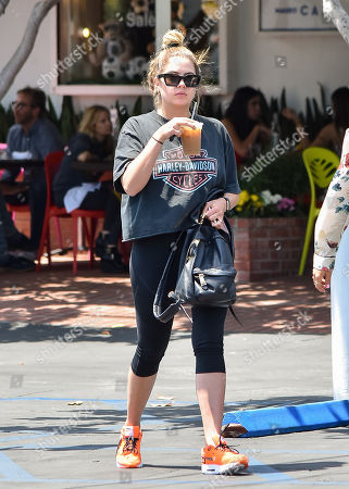 Ashley Benson out and about, Los Angeles