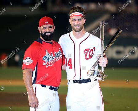 All-Star Home Run Derby, Washington DC