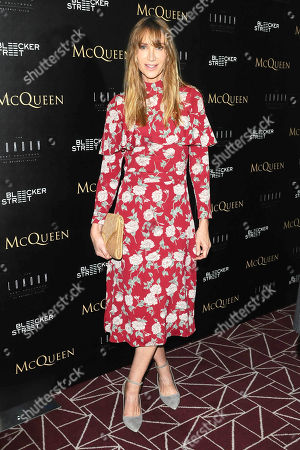 'McQueen' film screening, Los Angeles