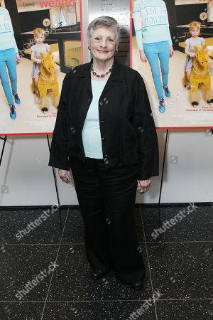 Stock Photo of Dana Ivey