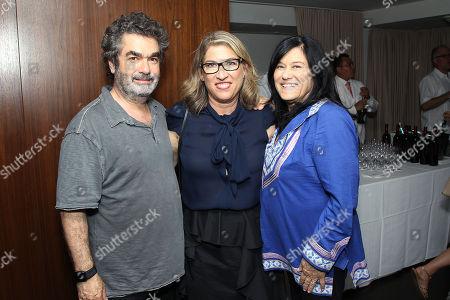 Joe Berlinger, Lauren Greenfield (Filmmaker), Barbara Kopple