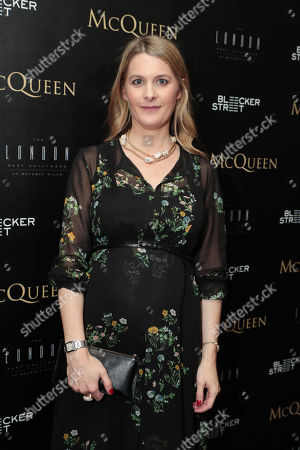 Editorial photo of Bleecker Street 'McQueen' special film screening at The London West Hollywood, Los Angeles, USA - 16 Jul 2018