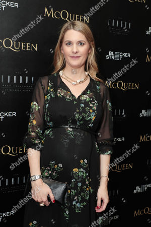 Editorial picture of Bleecker Street 'McQueen' special film screening at The London West Hollywood, Los Angeles, USA - 16 Jul 2018