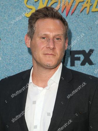 Editorial picture of FX's 'Snowfall' TV show season two premiere, Los Angeles, USA - 16 Jul 2018