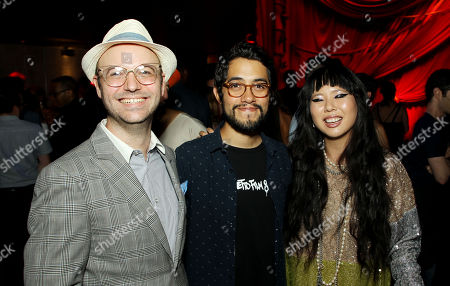 Editorial photo of Lionsgate hosts a screening of 'Blindspotting' - After Party @ Public Arts (at Public Hotel), New York, USA - 16 Jul 2018