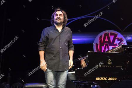 Stock Photo of Andre Manoukian