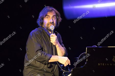 Stock Picture of Andre Manoukian