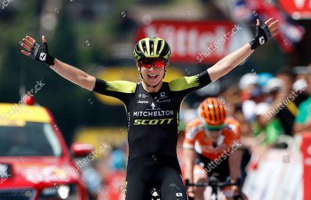 La Course by Le Tour de France, Women's Race
