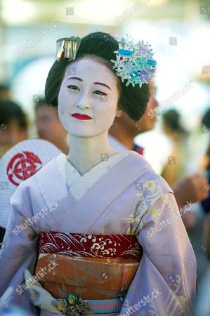 Gion Festival, Kyoto