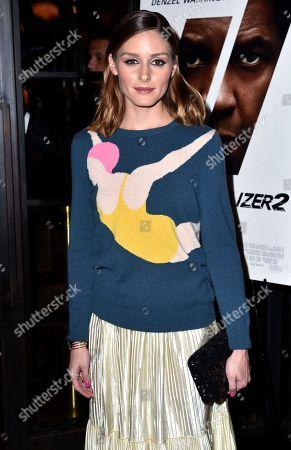 'The Equalizer 2' film premiere, Arrivals, New York