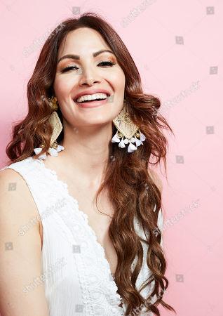 Cynthia Olavarria (Miss Puerto Rico)