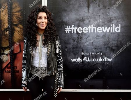 'Free The Wild' Charity launch, London