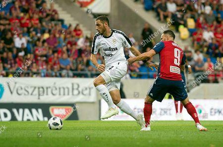 Vidi FC v F91 Dudelange