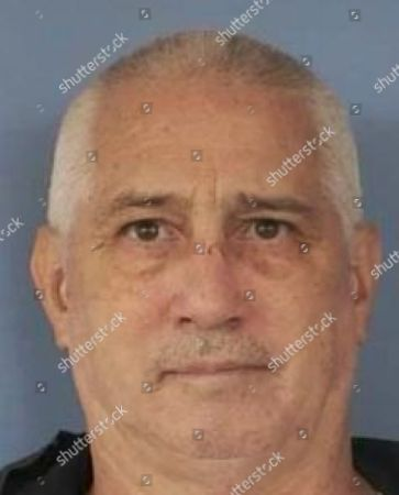 An, photo provided by the Mississippi Department of Corrections shows death row inmate Richard Jordan in Parchman, Miss. Jordan is one of five inmates who are asking a federal judge to postpone an August 2018 trial on Mississippi's death penalty procedures until after the U.S. Supreme Court rules on a Missouri appeal over whether lethal injection would violate the Constitution's ban on cruel and unusual punishment