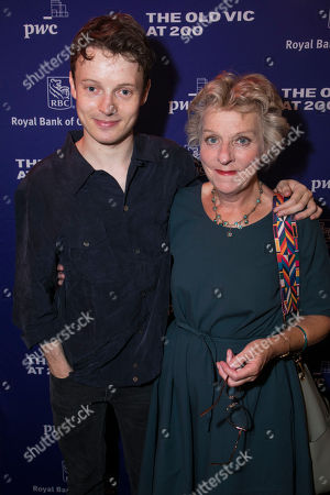 Editorial photo of 'A Monster Calls' party, After Party, London, UK - 17 Jul 2018