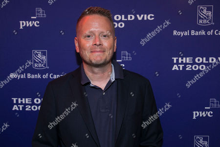 Editorial picture of 'A Monster Calls' party, After Party, London, UK - 17 Jul 2018