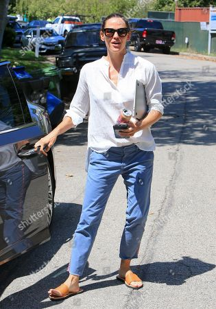Jennifer Garner out and about, Los Angeles