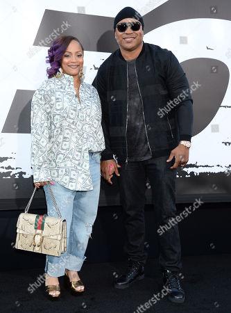 LL Cool J, Simone Smith