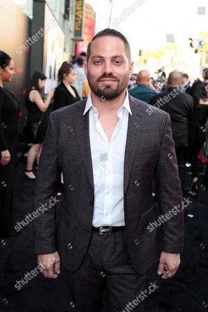Jorge Gaxiola