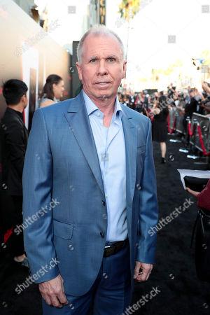 Richard Wenk, Writer/Executive Producer,