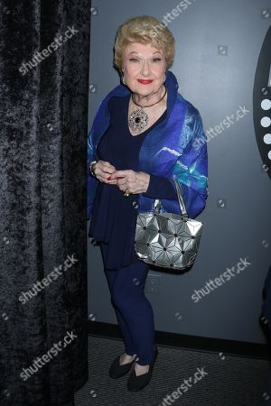 Stock Picture of Marilyn Maye