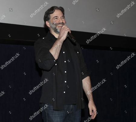 Writer/Director Stephen Susco