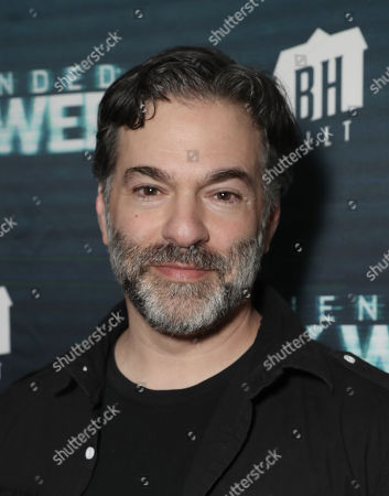 Editorial image of 'Unfriended: Dark Web' film premiere, Los Angeles, USA - 17 Jul 2018