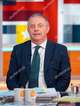 Labour Leaver John Mann