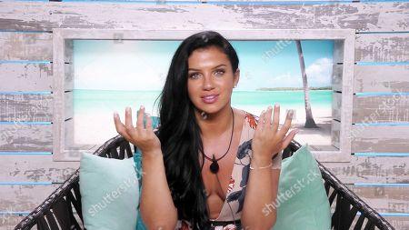 'Love Island' TV Show, Episode 45