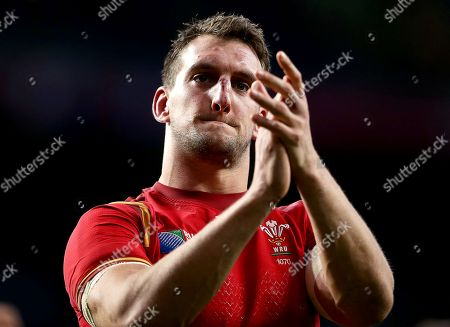 Sam Warburton announces his retirement from rugby