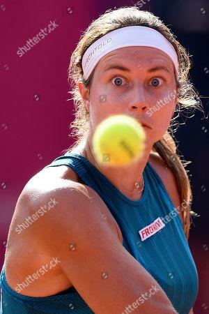 Swiss Open, Day 5