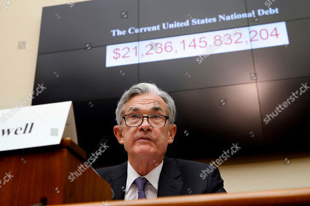 House Committee hearing on Financial Services , Washington DC