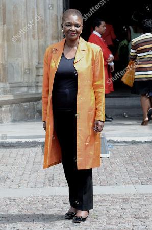 Stock Photo of Valerie Amos