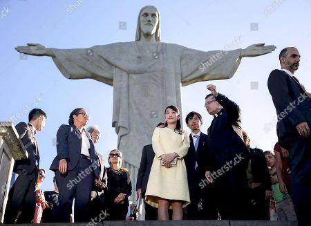 Japan Royals visit Brazil