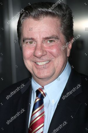 Editorial photo of Obituary - Actor Gary Beach dies aged 70 - 18 Jul 2018