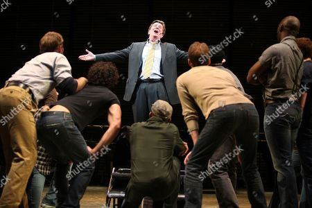 """Gary Beach (""""I'm not at all in Love"""" - THE PAJAMA GAME)"""