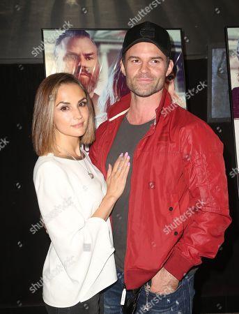 Rachael Leigh Cook, Daniel Gillies