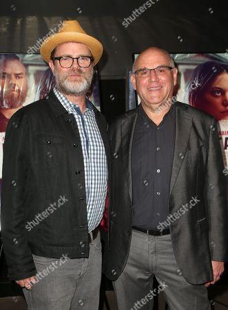 Editorial picture of 'Broken Star' film premiere, Los Angeles, USA - 18 Jul 2018