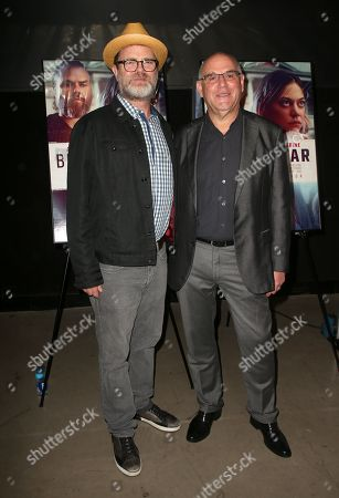 Editorial photo of 'Broken Star' film premiere, Los Angeles, USA - 18 Jul 2018
