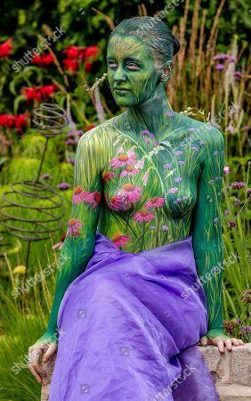 RHS Tatton Park Flower Show, Cheshire
