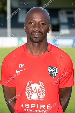 Head coach Claude Makelele