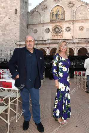 Dante Ferretti, Francesca Lo Schiavo