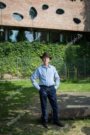 James Thornton, ground- breaking environmental lawyer, who runs Client Earth