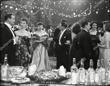 "Editorial image of ""Traveller's Joy"" Film - 1950"