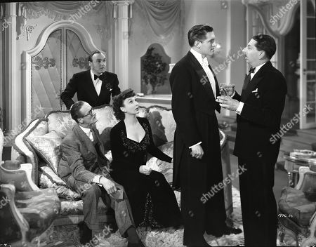 Colin Gordon (Tom Wright), Maurice Denham (Fowler), Googie Withers (Bumble Pelham), John McCallum (Reggie Pelham), Geoffrey Sumner (Lord Tilbrook)