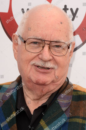 Stock Picture of Carl Gottlieb