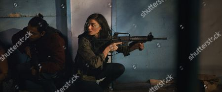 """Editorial photo of """"BuyBust"""" Film - 2018"""