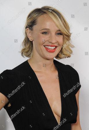 Stock Picture of Natasha Loring