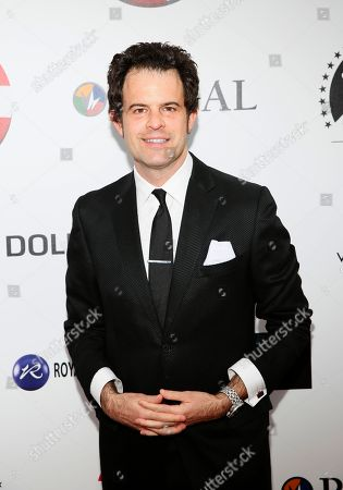 Editorial photo of 8th Variety Children's Charity Poker Tournament, Los Angeles, USA - 18 Jul 2018